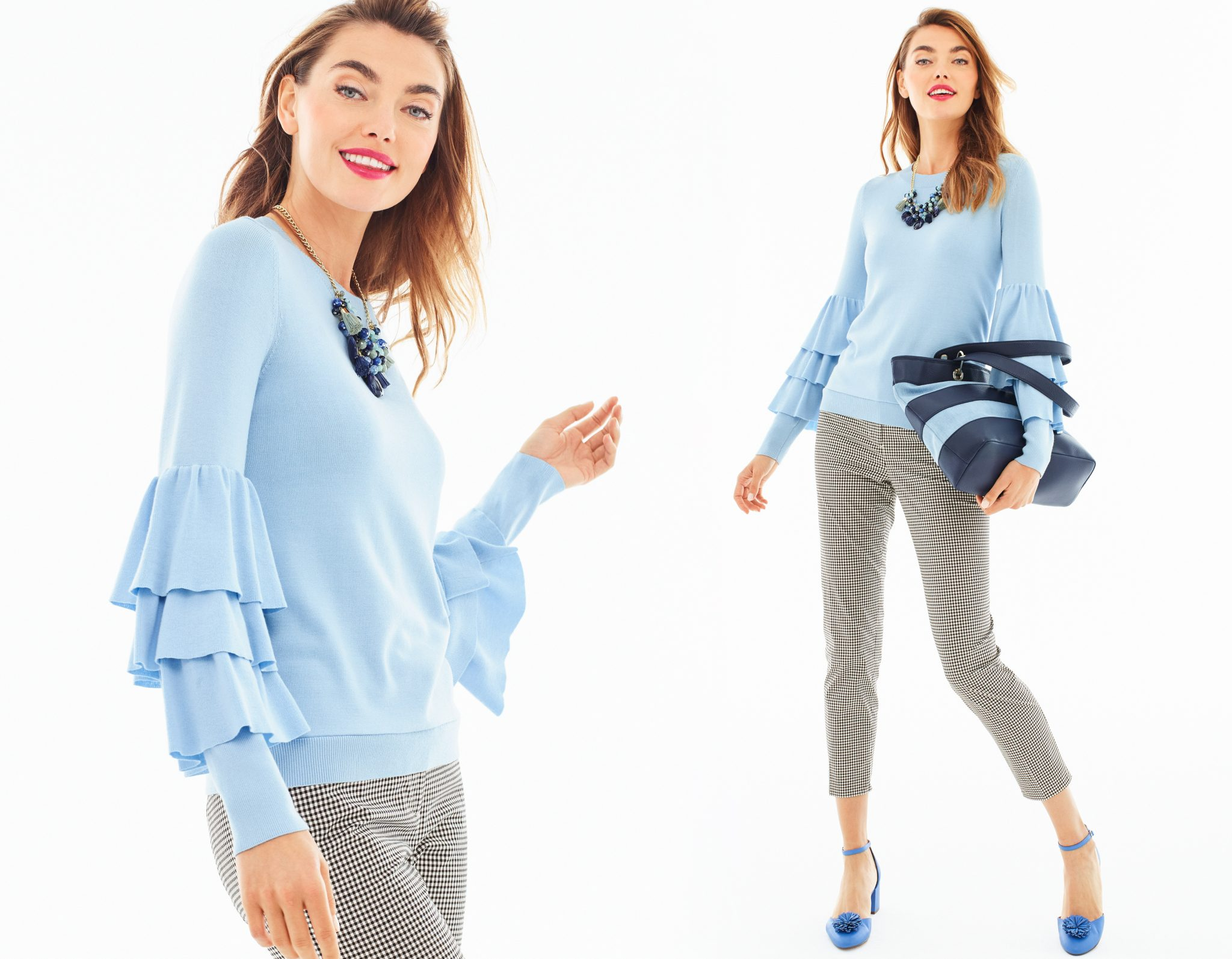 cf9502356 Spring 2018 Preview – Talbots Lookbooks